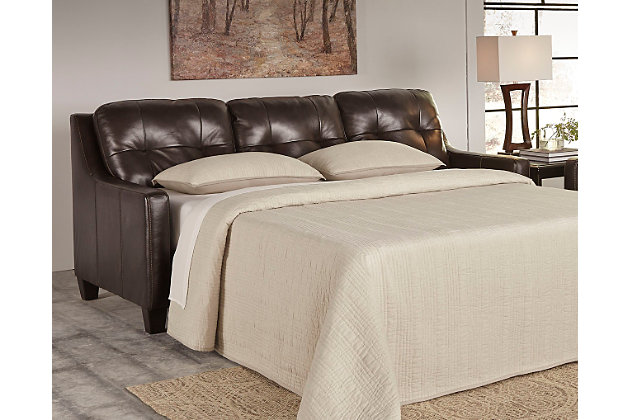 O Kean Queen Sofa Sleeper Ashley Furniture Homestore