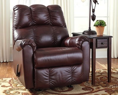 Denaraw Reclining Loveseat with Console, , large
