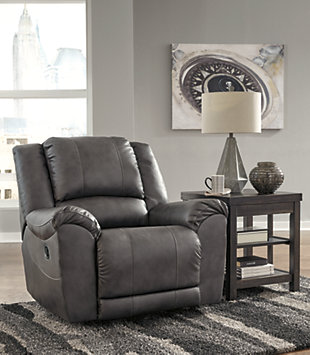 Persiphone Recliner, , large