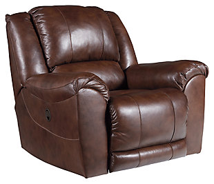 Persiphone Recliner, Canyon, large