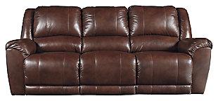 Persiphone Power Reclining Sofa, , large