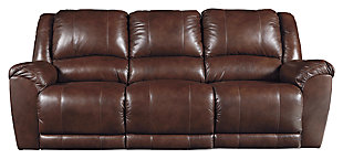 Persiphone Reclining Sofa, Canyon, large