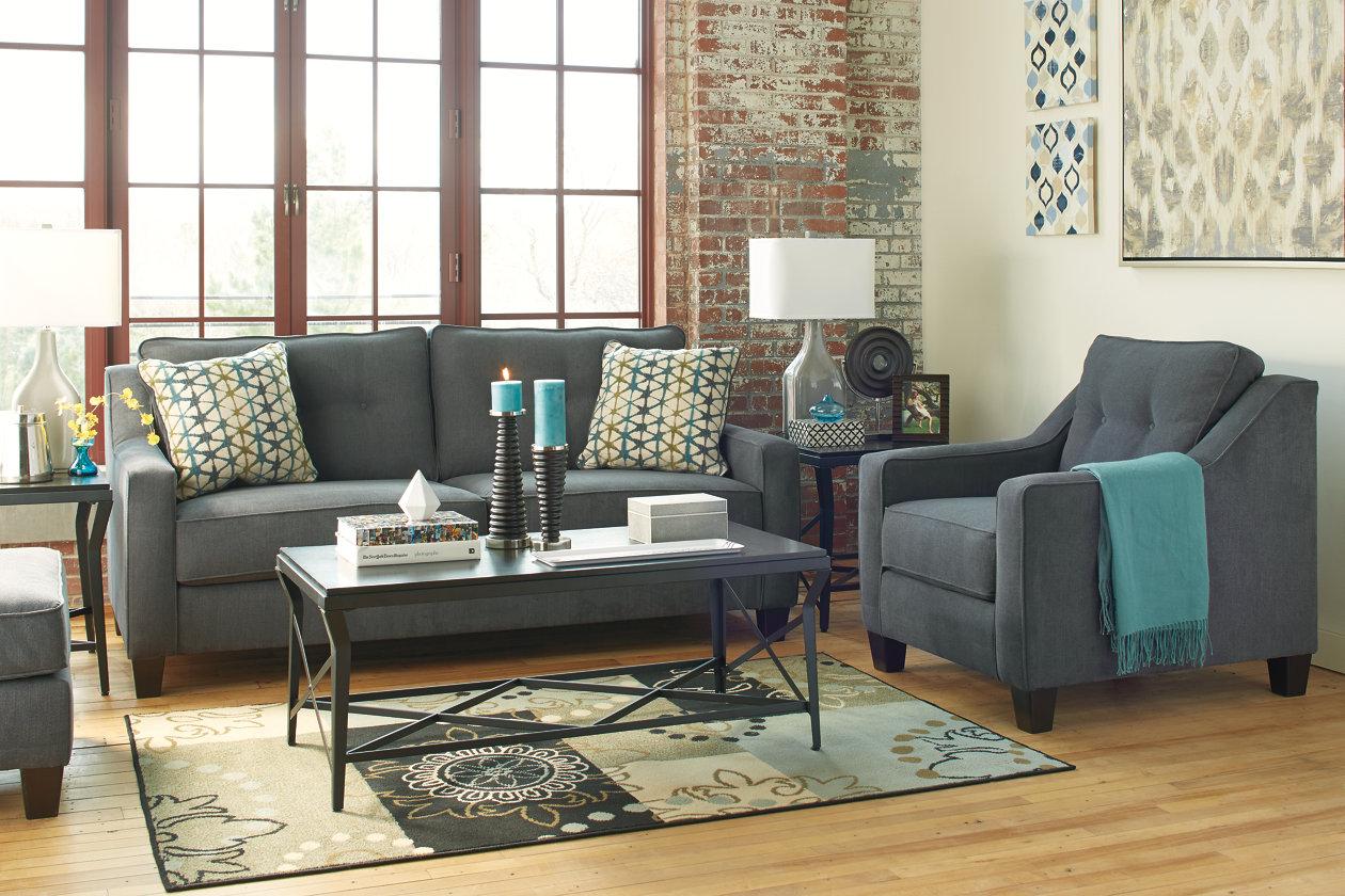 Shayla Chair Ashley Furniture Homestore