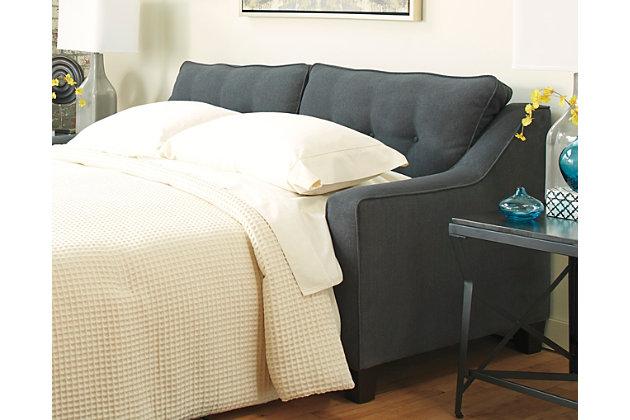 Home Shayla Queen Sofa Sleeper Living Room Decorating Idea With This  Furniture - Sleeper Sofa Ashley Furniture €� Hereo Sofa