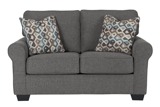 Nalini Loveseat, , large