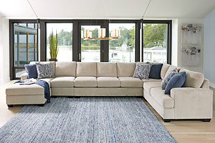 Enola 5-Piece Sectional, , rollover
