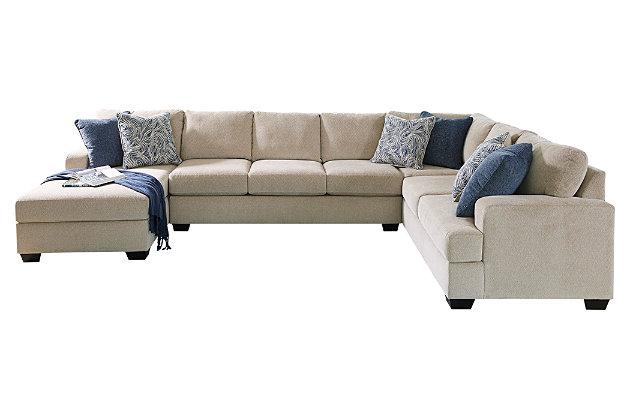 Enola 4-Piece Sectional, , large