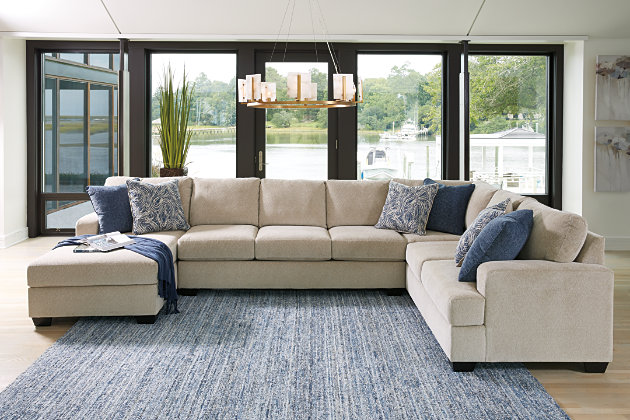 Enola 4-Piece Sofa Sectional