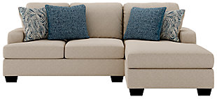Enola 2-Piece Sectional with Chaise, , large