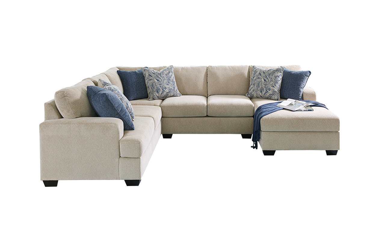 Fine Enola 4 Piece Sectional With Chaise Ashley Furniture Homestore Pdpeps Interior Chair Design Pdpepsorg