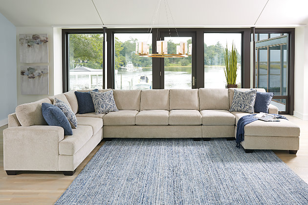 Enola 5-Piece Sectional | Ashley Furniture HomeStore