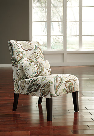 Annora Accent Chair, , large
