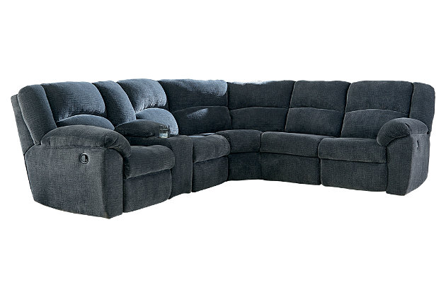 Timpson 2-Piece Sectional, , large
