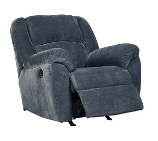 Timpson Recliner, , large