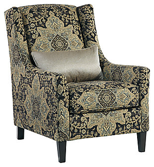 Hartigan Chair  large Bedroom Chairs Ashley Furniture HomeStore