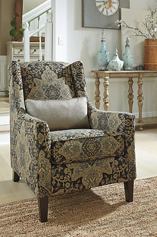 Hartigan Chair, , large