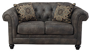 Hartigan Loveseat, , large