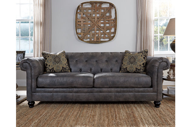 Hartigan Sofa    large. Hartigan Sofa   Ashley Furniture HomeStore