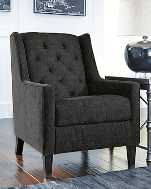 chairs for the living room.  large Crislyn Accents Chair rollover Living Room Chairs Ashley Furniture HomeStore