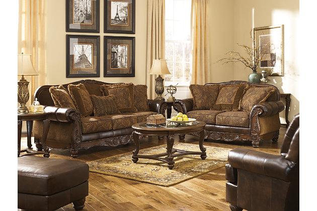 Fresco Chair, , large