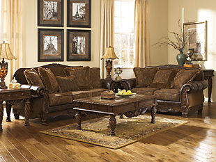 Fresco Loveseat, , large