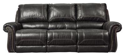 Milhaven Reclining Sofa Ashley Furniture HomeStore