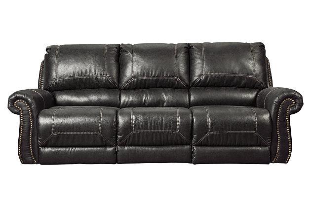 reclining sofas flexsteel caravan 6pc reclining sectional
