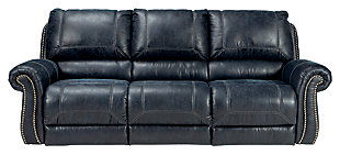 Milhaven Reclining Sofa, , large