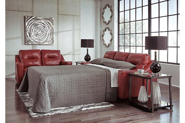 Kensbridge Queen Sofa Sleeper, , large