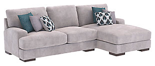 Bardarson 2-Piece Sectional with Chaise, , large