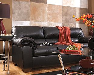 Commando Sofa, , large