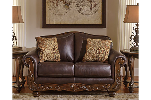 Mellwood Loveseat, , large