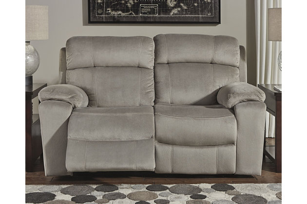 Uhland Power Reclining Loveseat by Ashley HomeStore,