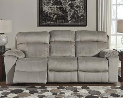Reclining Sofa Granite Power Product Photo 399
