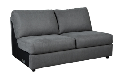 Jayceon Armless Loveseat Ashley Furniture Homestore