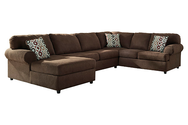 Jayceon 3-Piece Sectional with Chaise, , large