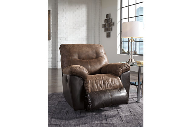 Follett Recliner, , large