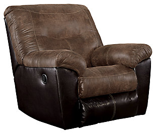 Follett Recliner, , Large ...