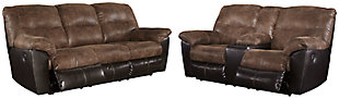 Follett Sofa and Loveseat, , large