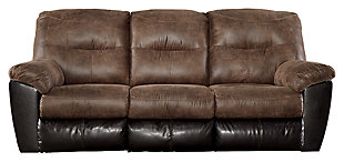 Follett Reclining Sofa, , large