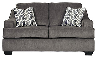 Gilmer Loveseat, , large