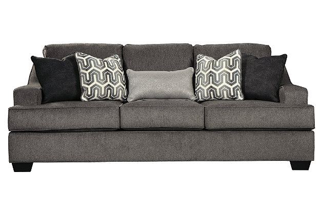Gilmer Queen Sofa Sleeper, , large