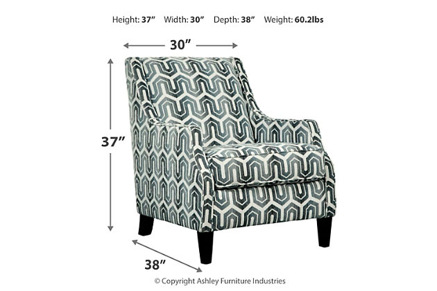 Gilmer Chair, , large