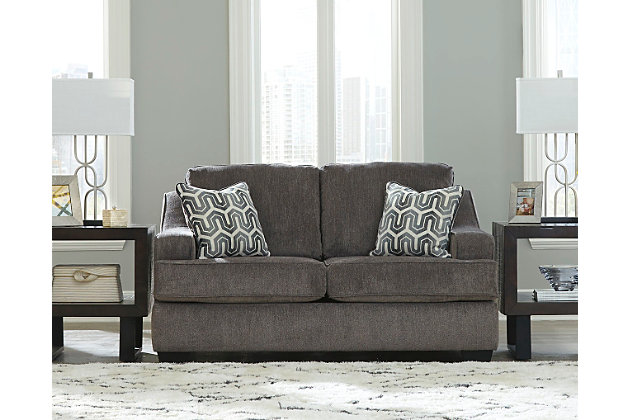 Beau Gilmer Loveseat, , Large ...