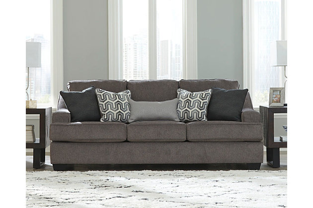 Living room decorating idea. Gilmer Sofa   Ashley Furniture HomeStore