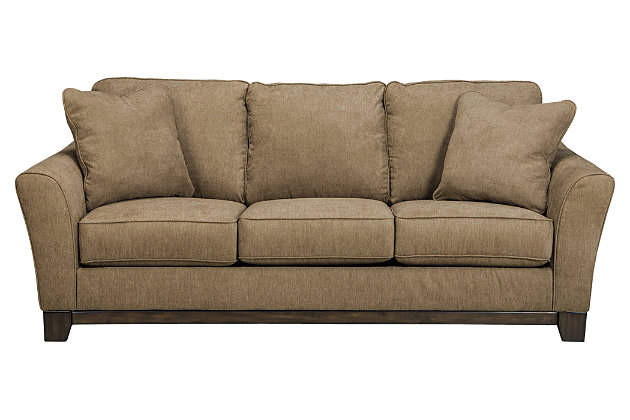 Ashley Furniture Microfiber Couch Roselawnlutheran