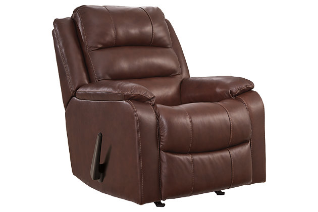 Wylesburg Recliner, , large