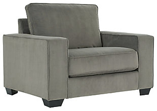 Angleton Oversized Chair, , large
