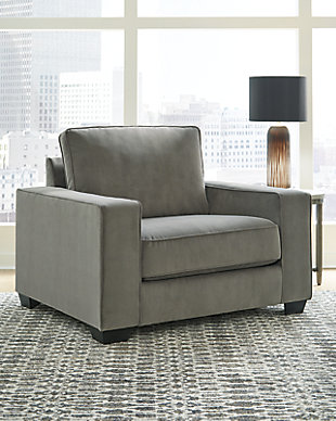 Angleton Oversized Chair, , rollover