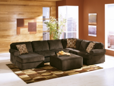 Vista 3Piece Sectional Ashley Furniture HomeStore